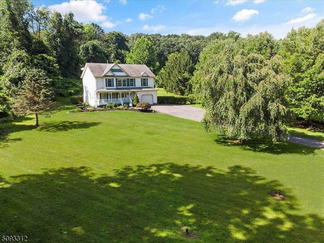 128 Hainesburg River Rd, Knowlton Twp., NJ 07832 (#3732193) :: Jason Freeby Group at Keller Williams Real Estate