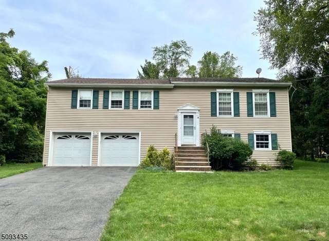 410 Chestnut St, Long Hill Twp., NJ 07980 (MLS #3732214) :: The Sikora Group