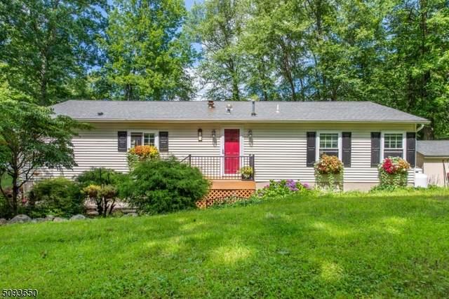5 Canal Terr, Jefferson Twp., NJ 07849 (#3732219) :: Jason Freeby Group at Keller Williams Real Estate