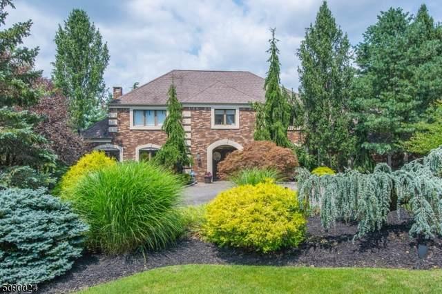 17 Putnam Rd, Livingston Twp., NJ 07039 (MLS #3732230) :: The Karen W. Peters Group at Coldwell Banker Realty