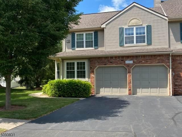 1501 Pinhorn Dr, Bridgewater Twp., NJ 08807 (#3732233) :: Jason Freeby Group at Keller Williams Real Estate