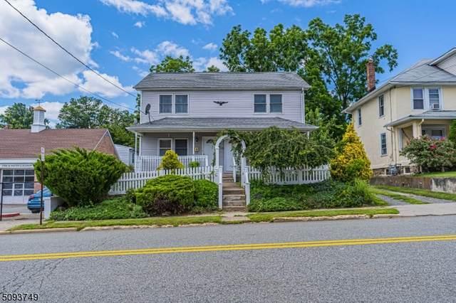 312 Boonton Ave, Boonton Town, NJ 07005 (#3732241) :: Jason Freeby Group at Keller Williams Real Estate