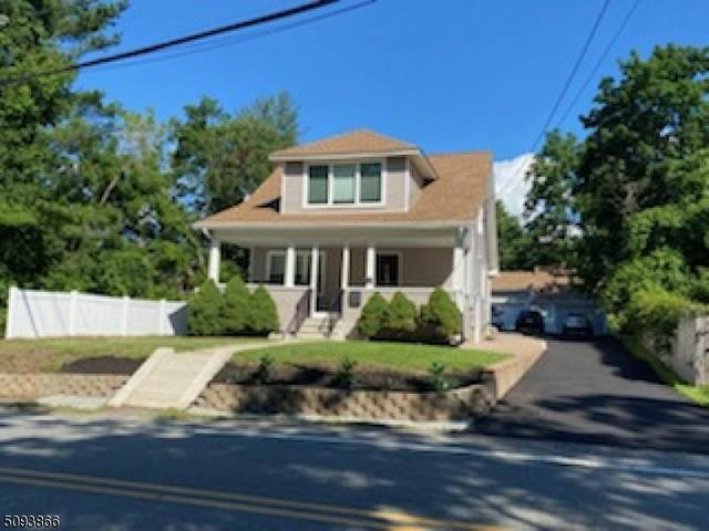 620 Fairfield Rd, Wayne Twp., NJ 07470 (MLS #3732247) :: Team Braconi | Christie's International Real Estate | Northern New Jersey