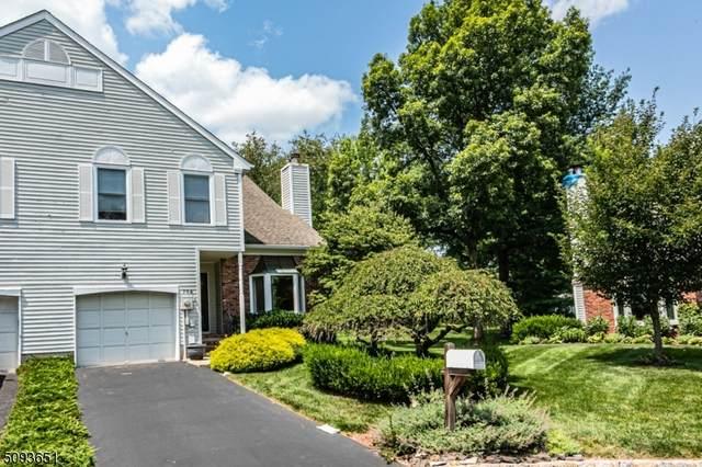754 Vanessa Ln, Branchburg Twp., NJ 08853 (#3732248) :: Jason Freeby Group at Keller Williams Real Estate