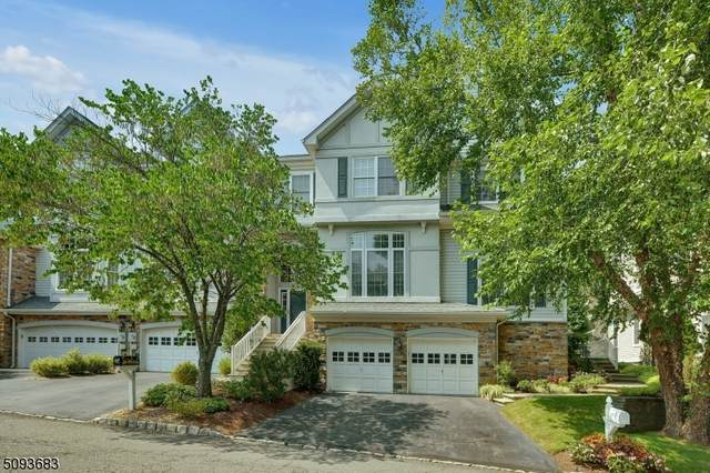 49 Winding Rdg, Oakland Boro, NJ 07436 (MLS #3732252) :: Stonybrook Realty