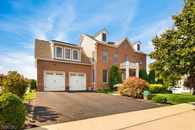 235 Woodland Ave, East Orange City, NJ 07017 (MLS #3732259) :: Provident Legacy Real Estate Services, LLC