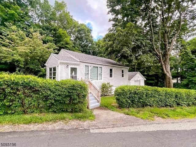 23 Ellen Rd, Jefferson Twp., NJ 07849 (#3732264) :: Jason Freeby Group at Keller Williams Real Estate