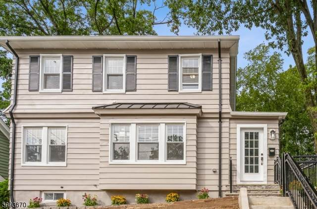 27 S Pierson Rd, Maplewood Twp., NJ 07040 (MLS #3732272) :: Provident Legacy Real Estate Services, LLC