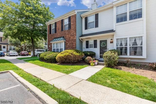 383 Inwood Ct, Franklin Twp., NJ 08873 (MLS #3732275) :: REMAX Platinum