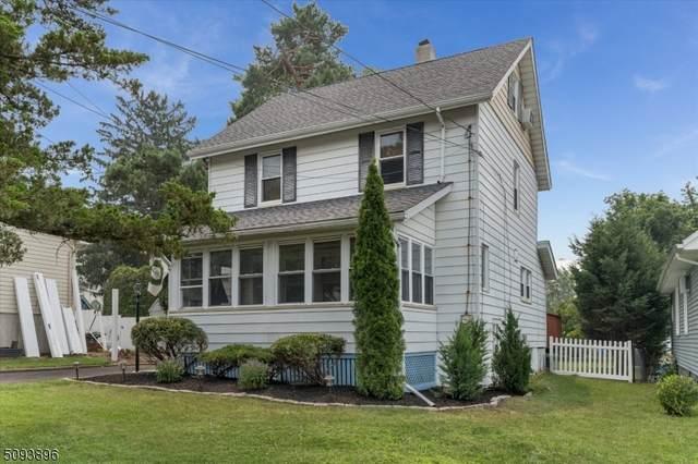 239 Claremont Ave, Verona Twp., NJ 07044 (MLS #3732285) :: Provident Legacy Real Estate Services, LLC