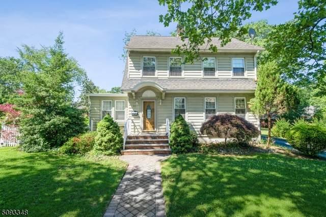 22 Porter St, Edison Twp., NJ 08817 (MLS #3732286) :: Team Braconi   Christie's International Real Estate   Northern New Jersey
