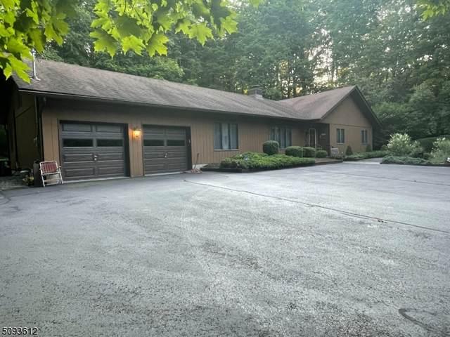 174 Mill Rd, Frelinghuysen Twp., NJ 07825 (#3732298) :: Jason Freeby Group at Keller Williams Real Estate