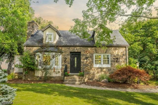 122 Cokesbury Rd, Clinton Twp., NJ 08833 (#3732307) :: Jason Freeby Group at Keller Williams Real Estate