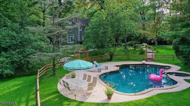 1371 Rahway Rd, Scotch Plains Twp., NJ 07076 (#3732311) :: Jason Freeby Group at Keller Williams Real Estate