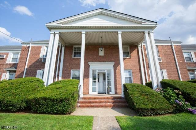 34 Elmwood Ct B, Elmwood Park Boro, NJ 07407 (MLS #3732318) :: SR Real Estate Group