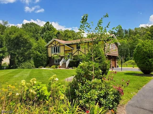 165 Hope Rd, Blairstown Twp., NJ 07825 (#3732319) :: Jason Freeby Group at Keller Williams Real Estate