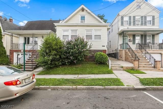 307 Jeffries St, Perth Amboy City, NJ 08861 (MLS #3732334) :: Team Braconi   Christie's International Real Estate   Northern New Jersey