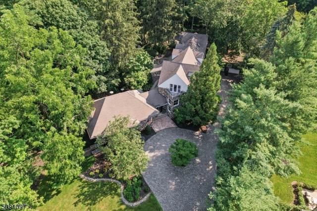 112 Farley Rd, Millburn Twp., NJ 07078 (#3732337) :: Jason Freeby Group at Keller Williams Real Estate
