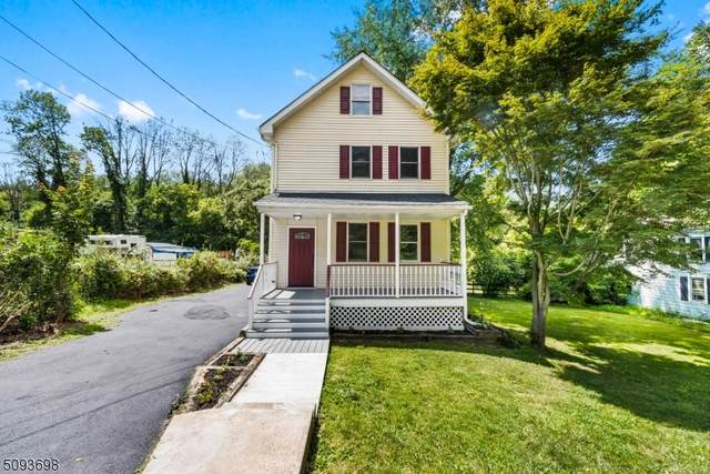 88 Mine Hill Road, Oxford Twp., NJ 07863 (#3732341) :: Jason Freeby Group at Keller Williams Real Estate