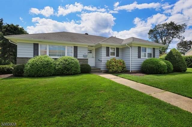 250 S 7Th Ave, Manville Boro, NJ 08835 (#3732343) :: Jason Freeby Group at Keller Williams Real Estate