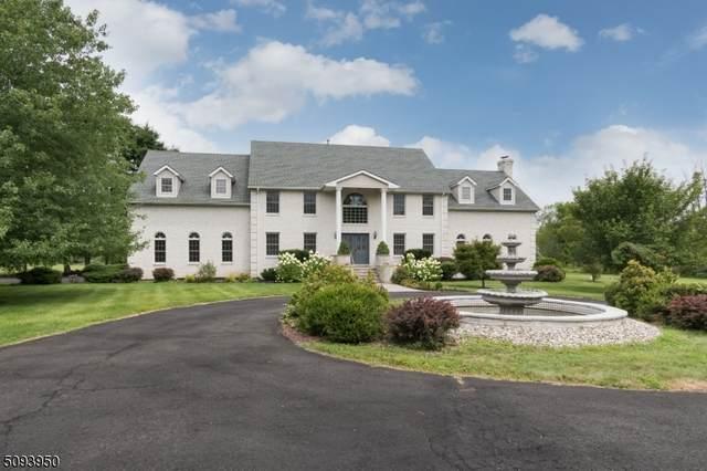 152 Butler Rd, Franklin Twp., NJ 08540 (#3732347) :: Jason Freeby Group at Keller Williams Real Estate