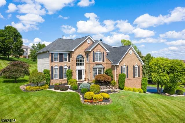 21 Old Schoolhouse Rd, Bethlehem Twp., NJ 08802 (MLS #3732349) :: Stonybrook Realty