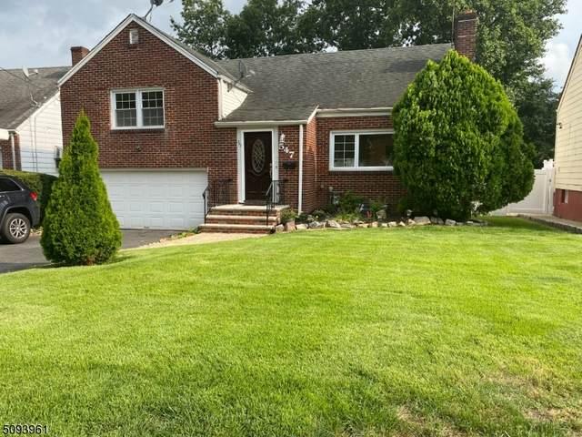 547 Salem Rd, Union Twp., NJ 07083 (MLS #3732360) :: REMAX Platinum