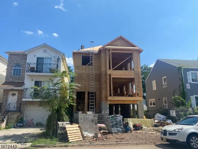 28 Hanford Street, Newark City, NJ 07114 (MLS #3732384) :: Kiliszek Real Estate Experts