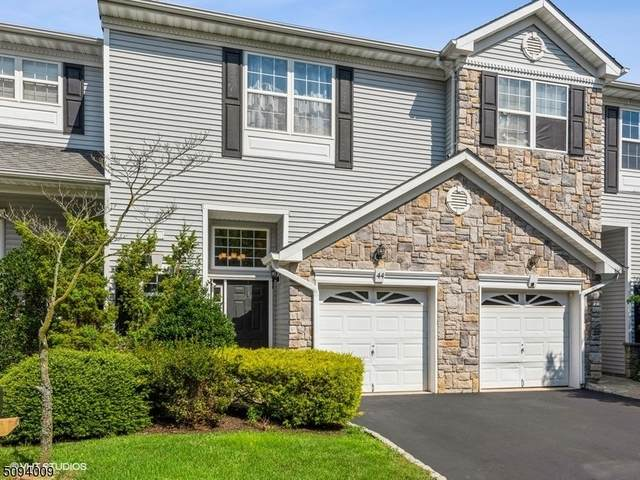 44 Harbor Bay Cir, Old Bridge Twp., NJ 08879 (MLS #3732387) :: Team Braconi | Christie's International Real Estate | Northern New Jersey