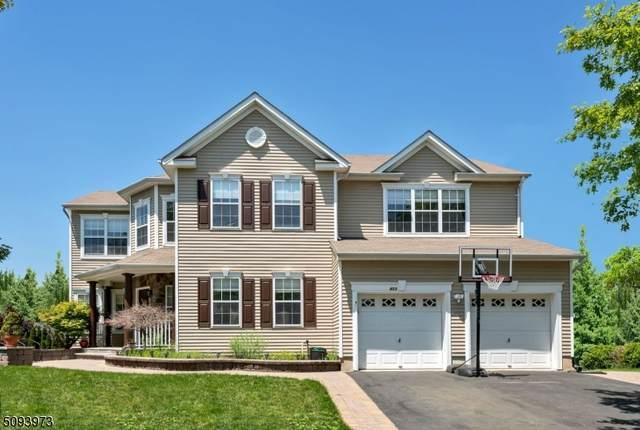 453 Mountain Top Court, Jefferson Twp., NJ 07849 (MLS #3732395) :: Kaufmann Realtors