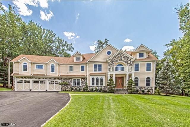 4 Julia Ct, Scotch Plains Twp., NJ 07076 (MLS #3732410) :: Team Braconi | Christie's International Real Estate | Northern New Jersey
