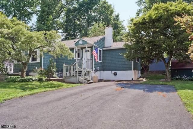 17 Cove Rd, Mount Arlington Boro, NJ 07856 (MLS #3732423) :: REMAX Platinum