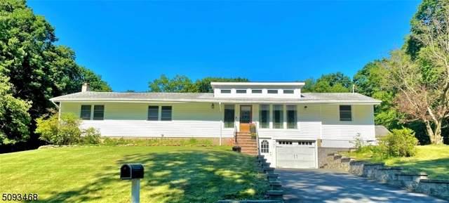 107 Upper Hibernia Rd, Rockaway Twp., NJ 07866 (MLS #3732436) :: Kaufmann Realtors