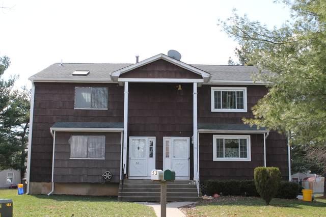 54 Edwina Ct, South Brunswick Twp., NJ 08810 (MLS #3732449) :: REMAX Platinum