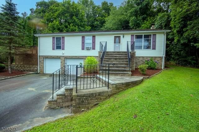 29 Mase Rd, Jefferson Twp., NJ 07849 (MLS #3732459) :: REMAX Platinum