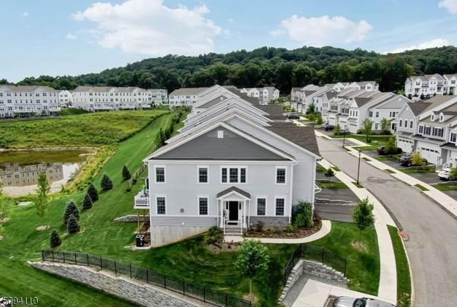 1 Hickory Ct, Cedar Grove Twp., NJ 07009 (MLS #3732493) :: The Sikora Group