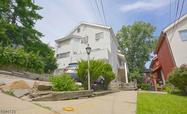 237 Myrtle Ave, Fort Lee Boro, NJ 07024 (MLS #3732528) :: Zebaida Group at Keller Williams Realty