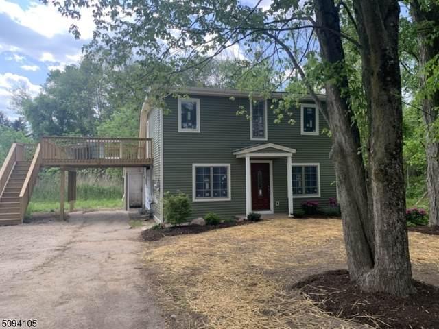 390 Edwards Rd, Parsippany-Troy Hills Twp., NJ 07054 (MLS #3732554) :: Kaufmann Realtors
