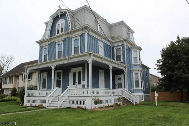 70 Leigh St, Clinton Town, NJ 08809 (MLS #3732557) :: The Sikora Group
