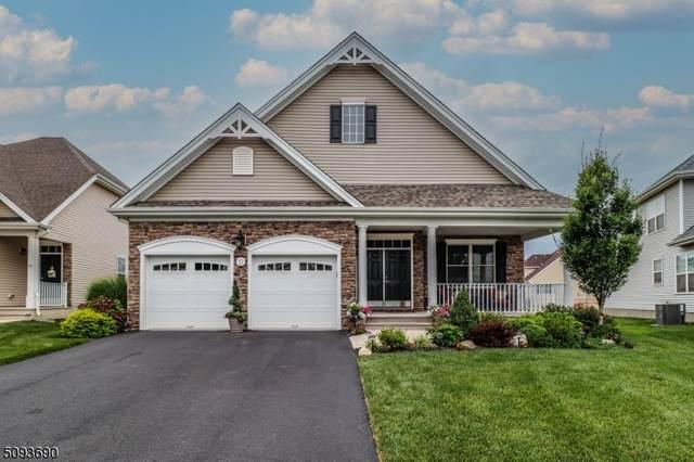 17 Bellis Cir, Hillsborough Twp., NJ 08844 (MLS #3732618) :: Team Braconi | Christie's International Real Estate | Northern New Jersey
