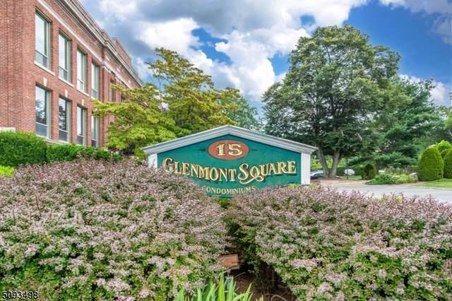 15 Glenridge Ave #4, Montclair Twp., NJ 07042 (MLS #3732624) :: The Sikora Group