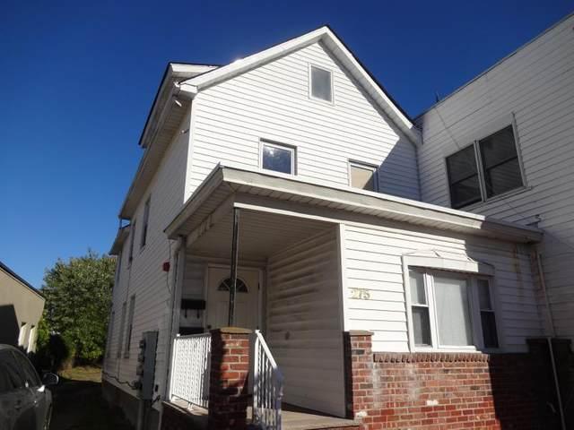 275 Wanaque Ave, Pompton Lakes Boro, NJ 07442 (MLS #3732629) :: The Sikora Group
