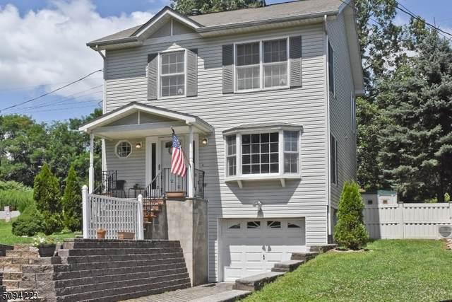 15 S Dacotah Ave, Rockaway Twp., NJ 07866 (MLS #3732635) :: Kaufmann Realtors