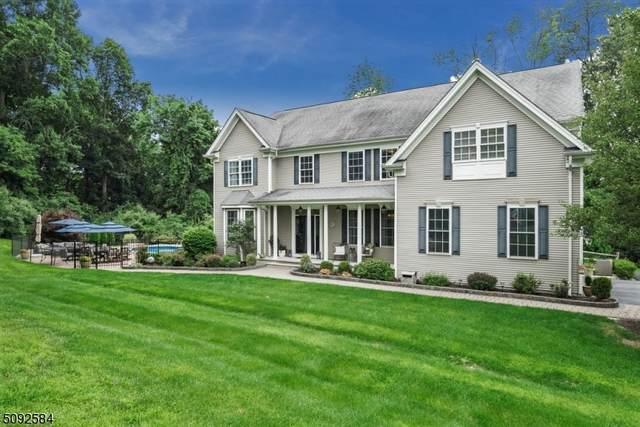 25 Northridge Ct, Washington Twp., NJ 07840 (MLS #3732637) :: REMAX Platinum