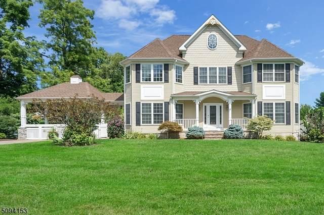 103 Woodfern Rd, Branchburg Twp., NJ 08853 (MLS #3732642) :: The Sikora Group