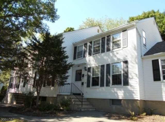 142 Osprey, Allamuchy Twp., NJ 07840 (MLS #3732646) :: Team Braconi   Christie's International Real Estate   Northern New Jersey