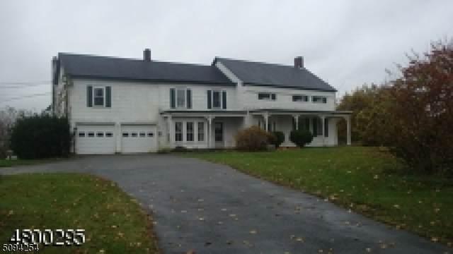 74 Wantage School Rd, Wantage Twp., NJ 07461 (MLS #3732666) :: Kaufmann Realtors