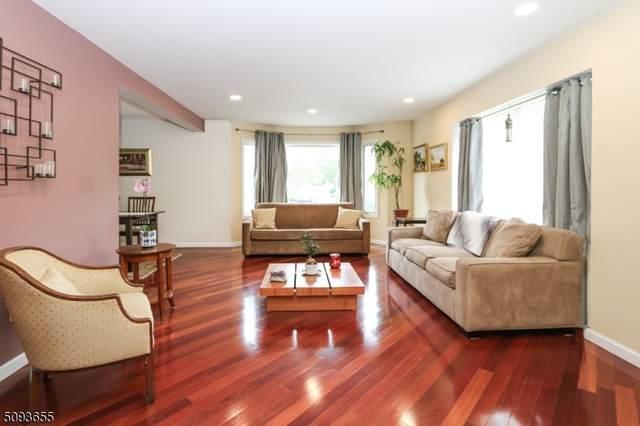 149 Clarken Dr, West Orange Twp., NJ 07052 (MLS #3732668) :: Team Braconi | Christie's International Real Estate | Northern New Jersey