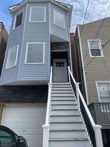 210 Nunda Ave, Jersey City, NJ 07306 (MLS #3732684) :: REMAX Platinum