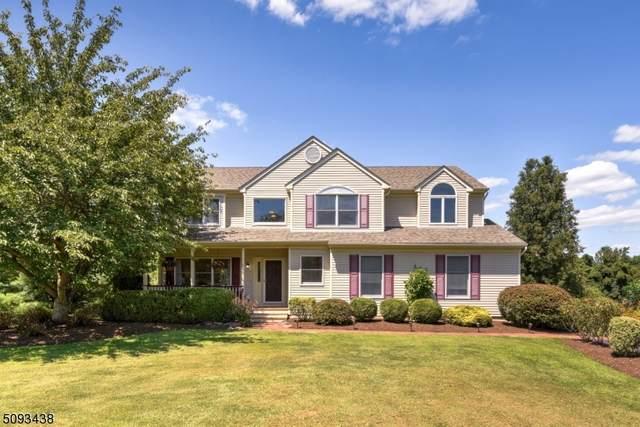 2 Green Farm Ln, Delaware Twp., NJ 08559 (MLS #3732685) :: Kaufmann Realtors